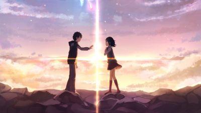 Kế hoạch chuyển thể anime bom tấn 'Your Name' của Hollywood