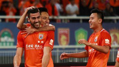 Đội Shandong được treo thưởng gấp hơn 4 lần CLB Hà Nội