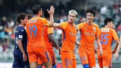 CĐV Trung Quốc đánh giá thấp CLB Hà Nội trước thềm trận play-off
