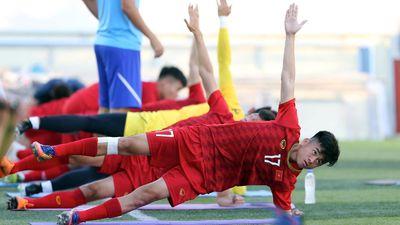 Thanh Hậu tự tin vì Việt Nam từng thắng Timor Leste 4 lần