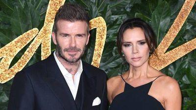 David Beckham khó chịu vì thói bừa bộn của vợ Victoria