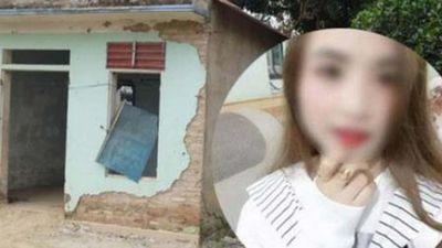 Mẹ nữ sinh giao gà bị sát hại ở Điện Biên: 'Sao họ độc mồm vậy?'