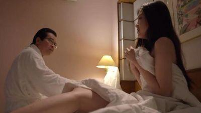 Phim Việt gây tranh cãi với trích đoạn bị chồng già từ hôn vì mất đời con gái