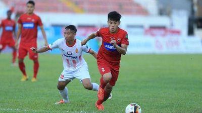 Claudecir trở lại người hâm mộ đội bóng xứ Quảng kỳ vọng vào đội nhà