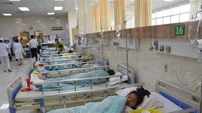 Hơn 20 học sinh nhập viện do nghi ngộ độc thực phẩm