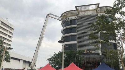 Cháy quán karaoke ở Malaysia, 2 cô gái người Việt tử vong