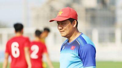 HLV U22 Việt Nam tự tin đánh bại Thái Lan để giành ngôi đầu bảng