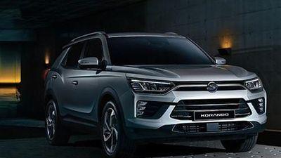 Chi tiết SsangYong Korando 2019 mới, đối thủ của Honda CR-V
