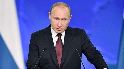 Thấy gì qua Thông điệp Liên bang của Tổng thống Nga Putin?