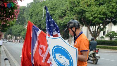Người dân Việt Nam đặt nhiều kỳ vọng vào Thượng đỉnh Mỹ-Triều