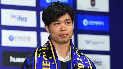 'Công Phượng hãy để CĐV Hàn Quốc có cái nhìn khác về bóng đá Việt Nam'