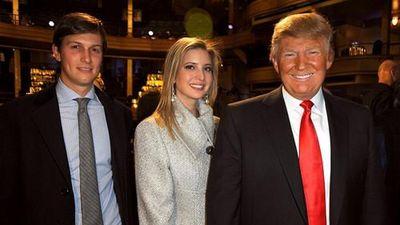 Vợ chồng con gái Tổng thống Trump sẽ tới Hà Nội?