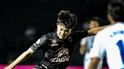 Highlights Buriram United 2-2 Chonburi