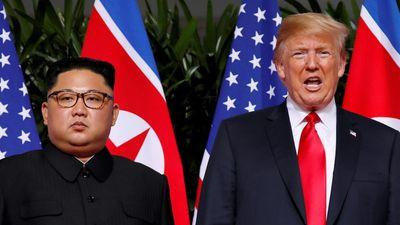 40 tướng lĩnh và nhà ngoại giao Mỹ ủng hộ tiếp tục chính sách ngoại giao với Triều Tiên