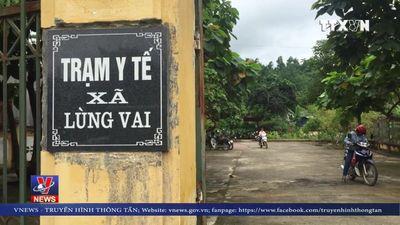 Y tế Lào Cai nỗ lực chăm sóc sức khỏe toàn dân