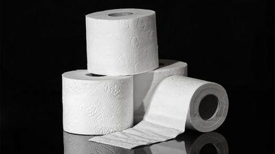 Người Mỹ dùng giấy vệ sinh tốn nhất thế giới