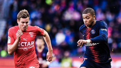 Highlights PSG 3-0 Nimes