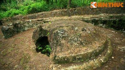 Loạt lăng mộ cổ không rõ chủ nhân, cực bí hiểm ở Việt Nam
