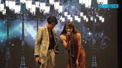 Nghệ sĩ Việt đầy cảm xúc trong Ngày hội Tôn Vinh cộng đồng LGBTI+ Việt Nam