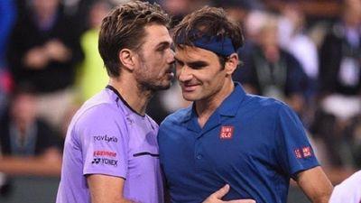 Phân nhánh Miami Masters: Federer gặp khó, Nadal rút lui