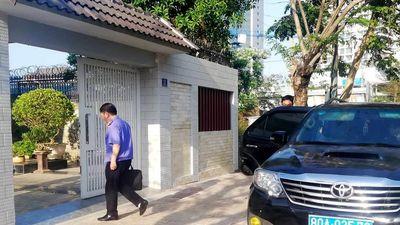 Công an khám xét nhà cựu lãnh đạo Sở Tài chính liên quan Vũ 'nhôm'