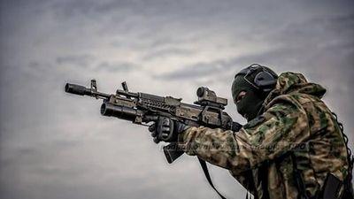 Kinh hãi bộ ba súng phóng lựu 'đánh đông, dẹp bắc' của Nga