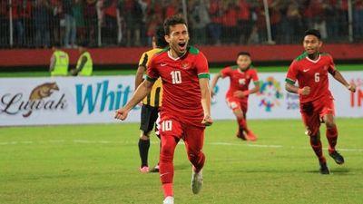 'Sao' trẻ Indonesia: 'Việt Nam, Thái Lan rất mạnh nhưng đừng quên chúng tôi vừa vô địch U.22 ĐNÁ'