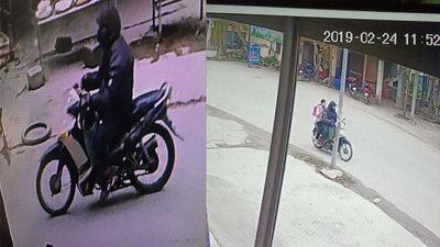 Công an Hà Nội bắt tạm giam kẻ dâm ô bé gái 9 tuổi ở bụi chuối