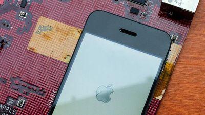 Nếu iPhone là con gà, thì đây là 'quả trứng' kỳ lạ ít ai biết