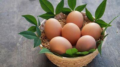 Trứng gà Nhật Bản hơn 100.000 đồng/quả có gì đặc biệt?