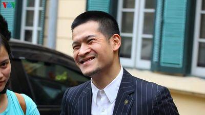 Tòa tuyên Việt Tú là tác giả của 'Ngày xưa', được bồi thường 660 triệu
