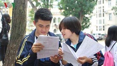 Những lưu ý để thi Sử đạt điểm cao
