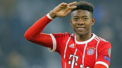 Sao Bayern thần tượng Arsenal, cân nhắc đến Anh thi đấu