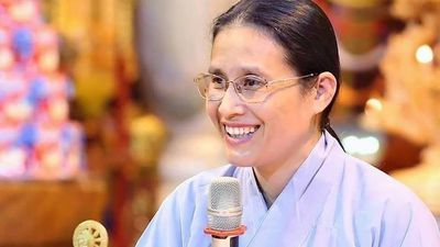 Vụ 'vong báo oán' ở chùa Ba Vàng: Sẽ triệu tập bà Phạm Thị Yến