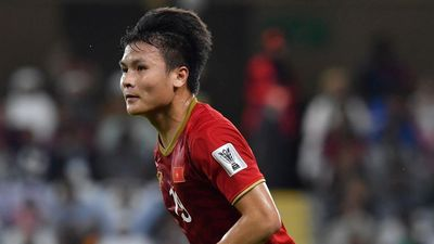 Quang Hải dự bị, Đức Chinh đá chính ở trận gặp U23 Brunei