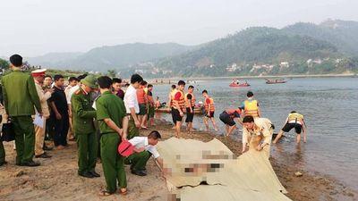 Thủ tướng chỉ đạo điều tra nguyên nhân vụ 8 học sinh đuối nước
