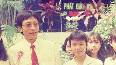 Nhà báo Lại Văn Lâm chia sẻ về quá khứ cơ cực: Từng đi bán hàng ngoài chợ, mẹ vợ nuôi đã tôi suốt thời gian ấy