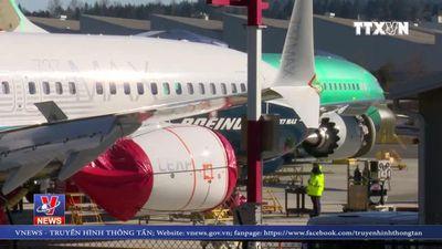 Hãng hàng không Indonesia hủy đơn đặt hàng Boeing 737 MAX