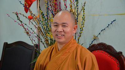 Nghi vấn chùa Ba Vàng truyền bá vong báo oán, Thượng tọa Thích Đức Thiện: 'Không có chuyện thỉnh, nhờ ai đó giải nghiệp'