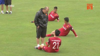 Vòng loại U23 châu Á: Cơ hội nào cho U23 Việt Nam?
