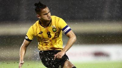 Những pha ghi bàn ấn tượng của đội trưởng U23 Brunei