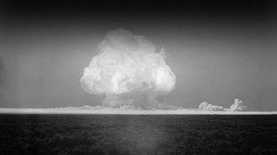 Bí mật bãi thử bom nguyên tử đầu tiên trên thế giới
