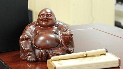 Quy tắc đặt tượng Phật trong nhà để hút tiền tài