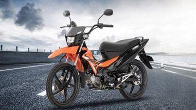 'Xế nổ' giá rẻ Honda XRM 125 ra mắt phiên bản 2019