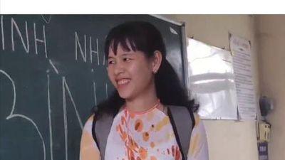 Clip: 'Phát sốt' với màn tổ chức sinh nhật đáng nhớ dành tặng cô giáo