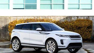 Cận cảnh Range Rover Evoque 2020 giá gần 1 tỷ đồng