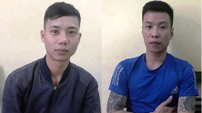 Thanh Hóa: Cảnh sát kịp thời khống chế nhóm thanh niên hỗn chiến trong đêm