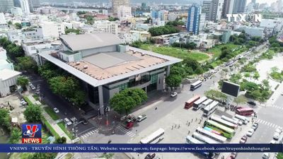 Đà Nẵng cấm đỗ xe kiệt hẻm
