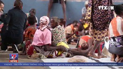 Mozambique: Số người thiệt mạng do siêu bão Idai tăng mạnh