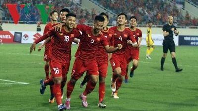 Toàn cảnh màn 'đánh tennis' của U23 Việt Nam trước U23 Brunei